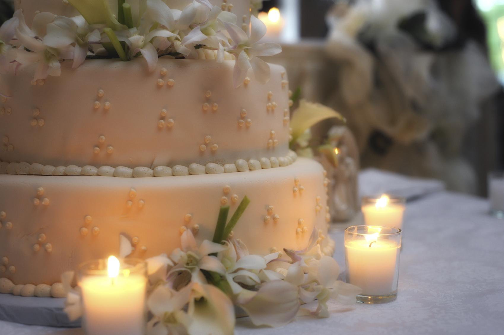 Love S Greeting Elegant Cake Cutting Music