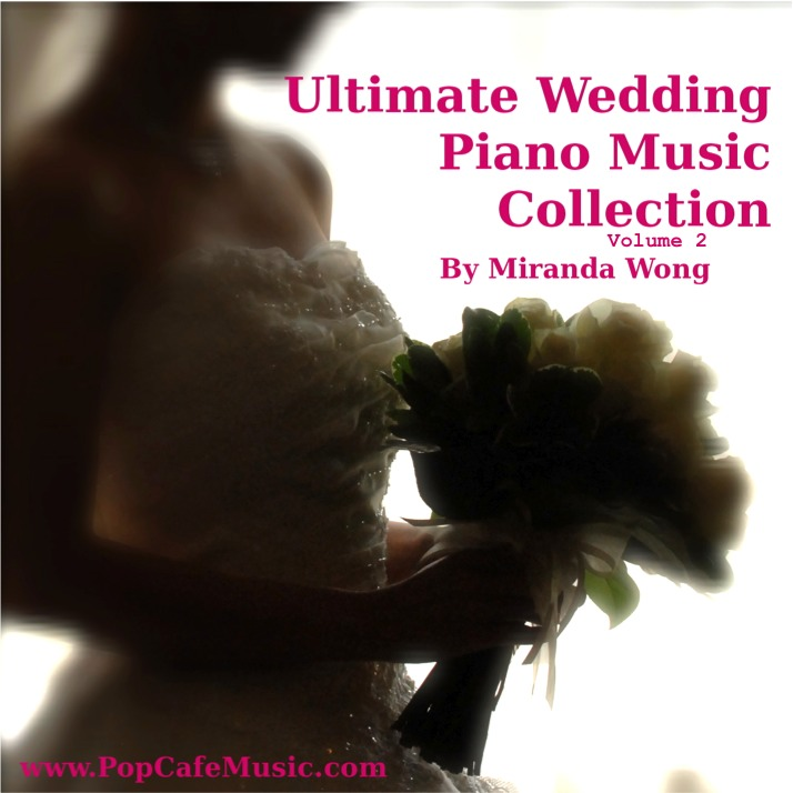Ultimate Wedding Music Collection Vol2 For Wedding Ceremon